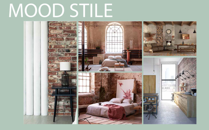 Mood Style Easy Home Milano